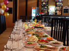 Ресторан Banket Bar