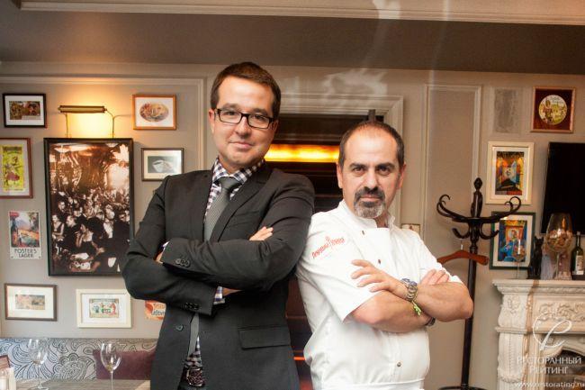 Ресторан Clairet при отеле «Гельвеция» открылся после ребрендинга