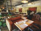 Ресторан Пряности & радости