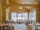 Ресторан Крапива