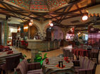 Ресторан Эмираты