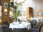 ресторан «Luce», Санкт-Петербург: Основной зал
