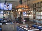 Ресторан Bar-in