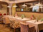 ресторан «Mindal Cafe», Санкт-Петербург