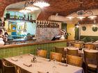 Ресторан Mindal Cafe
