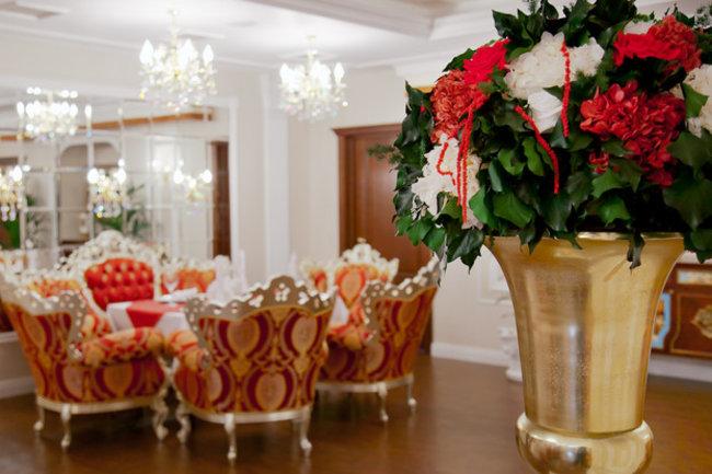 Сытинъ: Бонусы на свадьбу