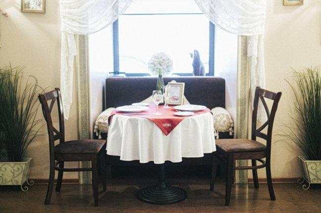 Сытинъ: Ужин для двоих
