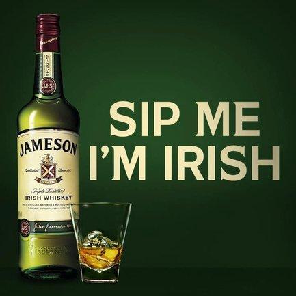 Ирландский паб Финнеганс: Самый ирландский виски