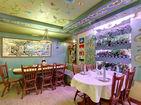 ресторан «Емельян или по щучьему велению», Санкт-Петербург