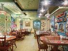 ресторан Емельян или по щучьему велению