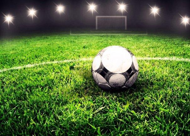 Ирландский паб Финнеганс: Вечер футбола
