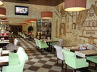 Ресторан Almond