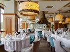 ресторан «Шаляпин», Санкт-Петербург: Основной зал