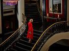 банкетный зал Банкетные залы отеля «Коринтия СПб»