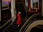 банкетный зал Банкетные залы Corinthia Hotel St. Petersburg
