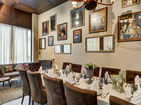ресторан «Апрель Cafe», Санкт-Петербург