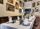 Ресторан Апрель Cafe