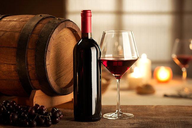 Всемирный праздник молодого вина.