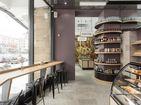 Кафе Brixton кулинария
