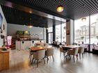 Ресторан Медуза