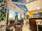 Бар Versailles Lounge-bar