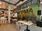 ресторан «Ферма Бенуа», Санкт-Петербург