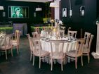 Ресторан Arka Room