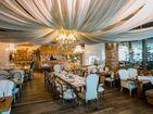 ресторан «Гуси-лебеди», Санкт-Петербург