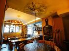 кафе «The Buddy», Санкт-Петербург