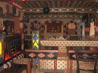 ресторан Дамаск