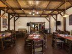 Ресторан Берлога