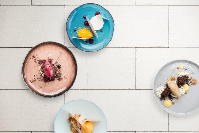 Птичий двор: Скидка на любимые десерты