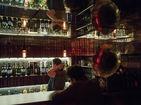 бар Quinta. Porto & Cocktails