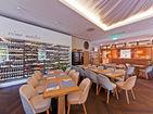 ресторан «Mze (Ресторан Солнца)», Санкт-Петербург