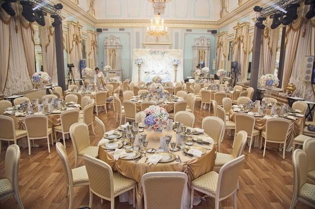 кейтеринг «Concord Catering», Санкт-Петербург