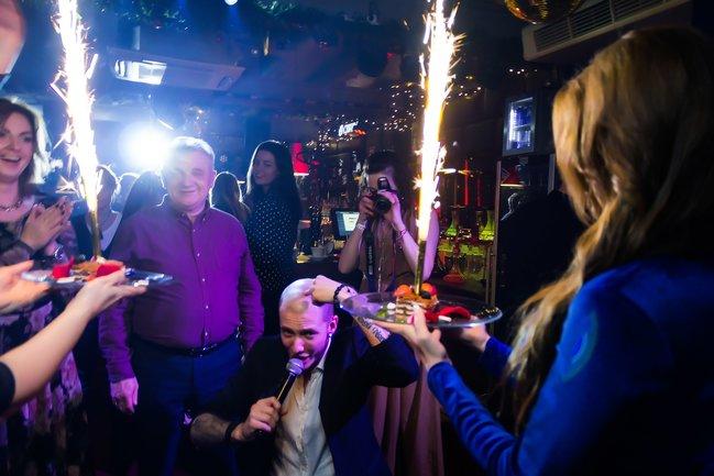 Dozari: Староновогодняя вечеринка