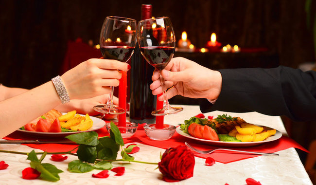 Чечил: Уютный вечер романтики