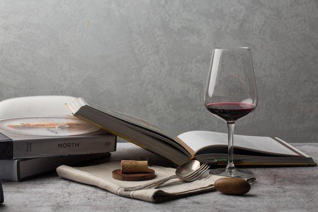 Барклай: Ужин с винами «Ведерниковъ»