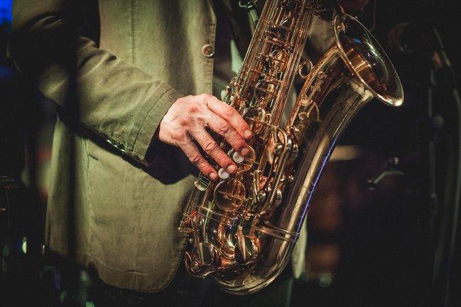 Чечил: Джазовый вечер для истинных ценителей