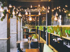 ресторан Volna Restaurant