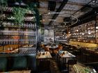 ресторан Simple Wine & Bar