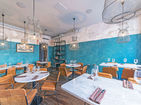 ресторан La Perla Seafood Bar
