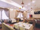 Ресторан Бальзак