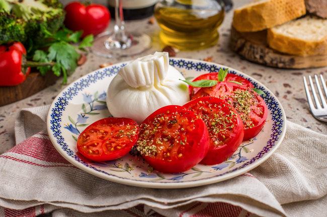 Сыроварня: Обед со вкусом