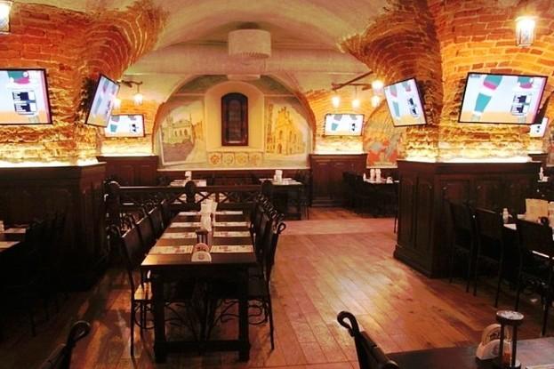 ресторан старгород санкт петербург фото архив