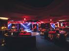Банкетный зал Папанин Cafe