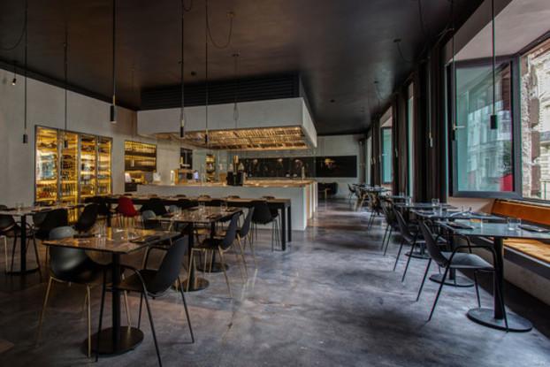 ресторан «Duo Asia», Санкт-Петербург