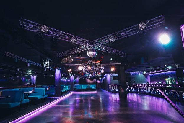 Ночной клуб на ладожской фабрика клуб ищи москва