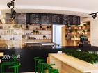 Кафе Joly Woo