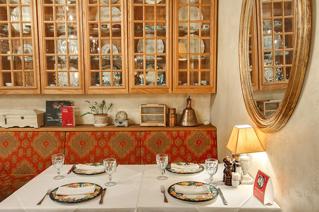 Francesco: Апеннинские вечера